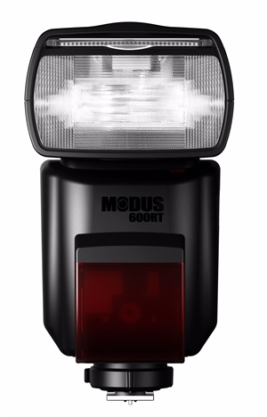 Hahnel Modus 600RT MK II Speedlight Flash