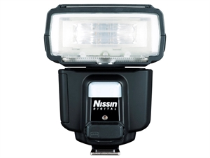 Nissin I60A Flash