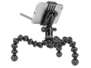 Joby GripTight PRO Video GorillaPod Stand Sort