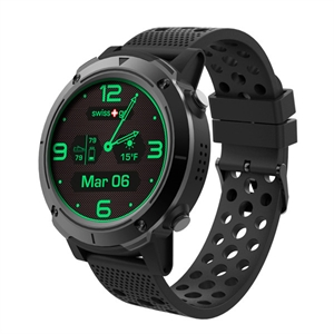 SMARTWATCH SWISS GO SMART ZERMATT