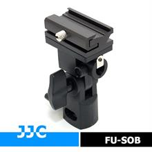 JJC FU-SOB Flash vippeled