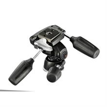 Manfrotto basic pan tilt head w/quick lock